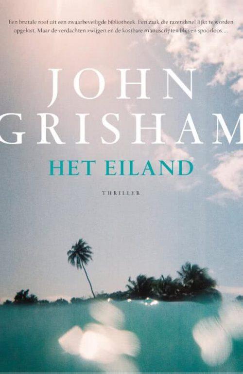 Het Eiland John Gisham