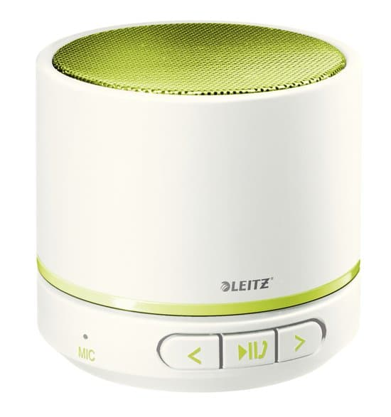 Leitz Wow mini bluetooth speaker