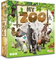 My Zoo, Just Games