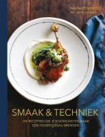 Boek recensie: Smaak & Techniek, Naomi Pomeroy en Jamie Feldmar