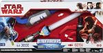 Star Wars Bladebuilders Path of the Force Lightsaber verpakking