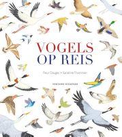 Vogels op reis, Fleur Daugey en Sandrine Thommen