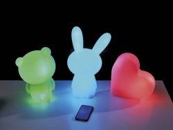 Gadget review: BigBen Luminous – draadloze bluetooth speaker met verlichting
