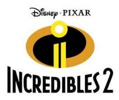 Film news: Walt Disney The Incredibles 2 komt er aan