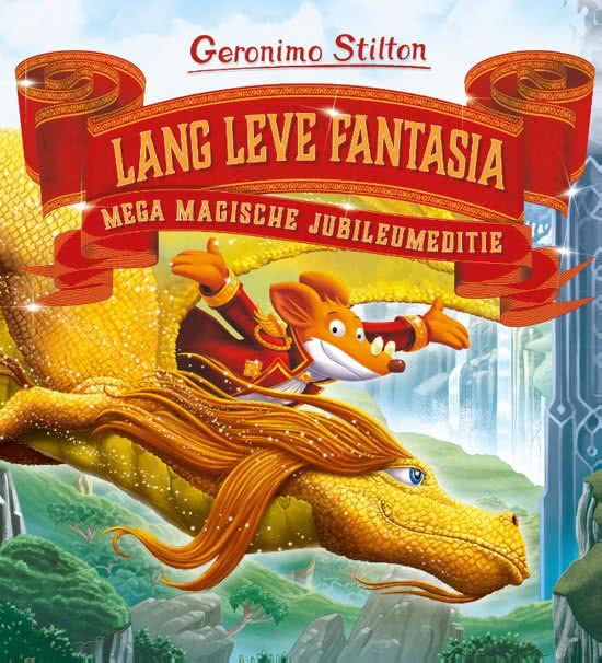 lang leve fantasia mega magische jubileumeditie
