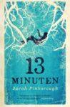 13 minuten Sarah Pinborough