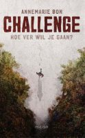 Challenge - Annemarie Bon