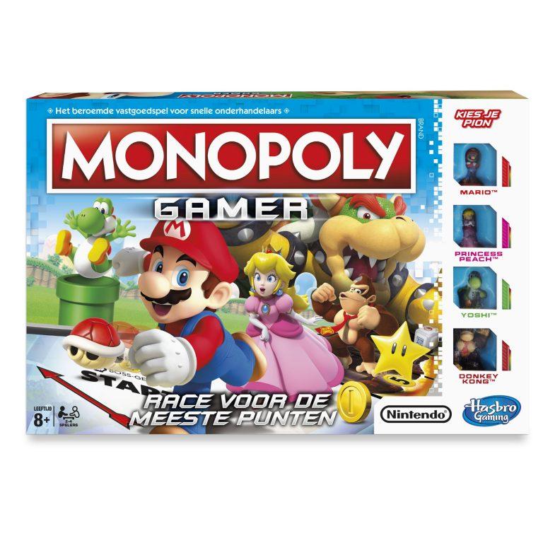 MonopolyGamer.PackHR