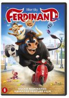 Film recensie: Ferdinand, 20th century fox