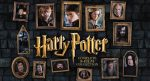 harry potter boxset