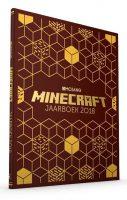 minecraft jaarboek 2018