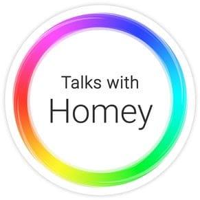 talks with homey
