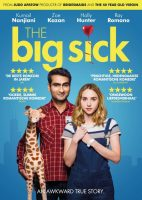 Film recensie: The Big Sick, The Searchers