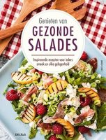 Boek recensie: Genieten van gezonde salades, Anne Hjernoe