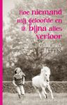 Boek recensie: Hoe niemand mij geloofde en ik bijna alles verloor, Gertrud Jetten