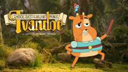 Coole suggesties voor op tv: Cartoon Network's dapperste prins Ivandoe