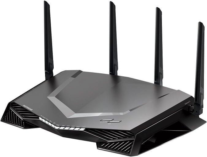 Nighthawk Pro Gaming WiFi Router XR500