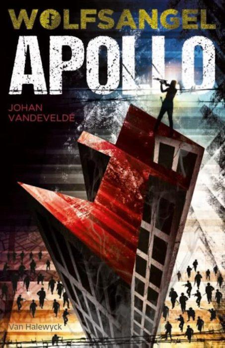 Wolfsangel 1 Apollo Johan Vandevelde