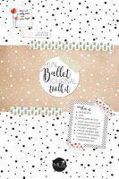bullet journal toolkit