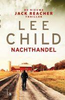 Boek recensie: Nachthandel, Lee Child