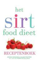 Boek recensie: Het sirt food dieet receptenboek, Aidan Goggins en Glen Matten