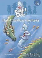 het atlantica mysterie boekids