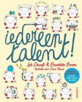 Boek recensie: Iedereen talent! Luk Dewulf en Brunhilde Borms