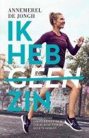 Boek recensie: Ik heb (geen) zin, Annemerel de Jongh