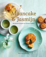 Boek recensie: Maancake en jasmijn, Maria Lam en Julie Ng