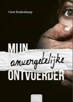 Boek recensie: Mijn onvergetelijke ontvoerder, Greet Beukenkamp