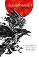 Boek recensie: Nimmernacht, Jay Kristoff