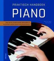 Boek recensie: Praktisch handboek piano, Mary Sue Taylor en Tere Stouffer