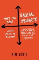radicaal openhartig