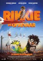 Win een iTunes code van Rikkie de Ooievaar