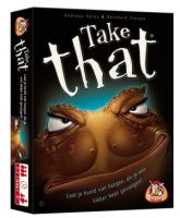 Spel recensie: Take That, White Goblin Games