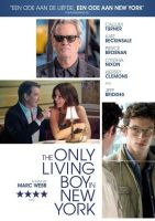 Film recensie: The only living boy in New York