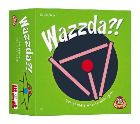wazzda