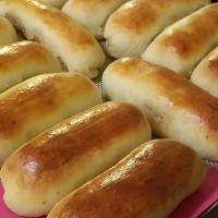 Recept: Echte brabantse worstenbroodjes