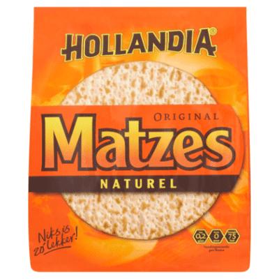 0 983357 hollandia matzes original naturel