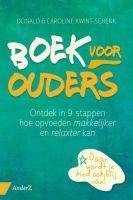 Boek recensie: Boek voor ouders, het opvoedboek waar je gelukkig van wordt.