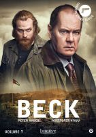 Film recensie: Beck 7, Lumiere Crime Series