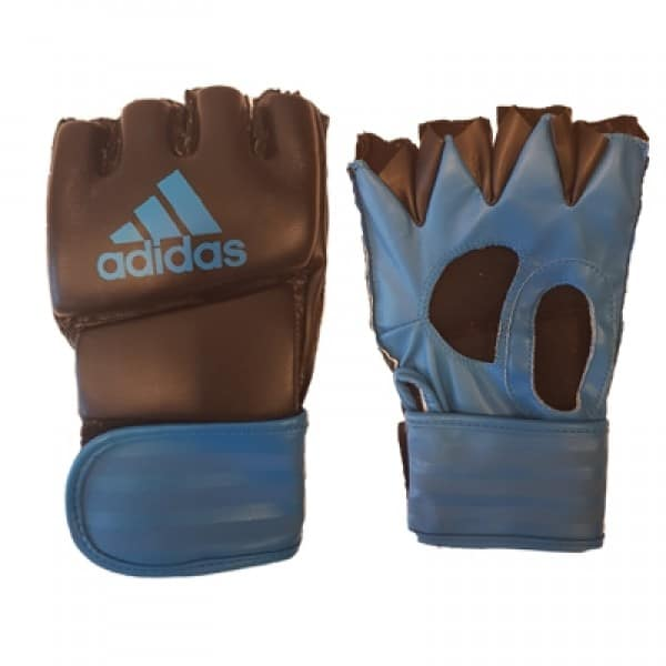 adidas mma training gloves