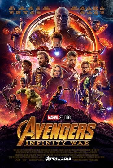 avengers infinity wars 1 1