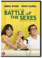 Film recensie: Battle of the sexes, 20th century fox