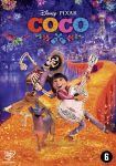 Film recensie: Coco, Walt Disney