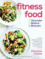 Boek recensie: Fitnessfood