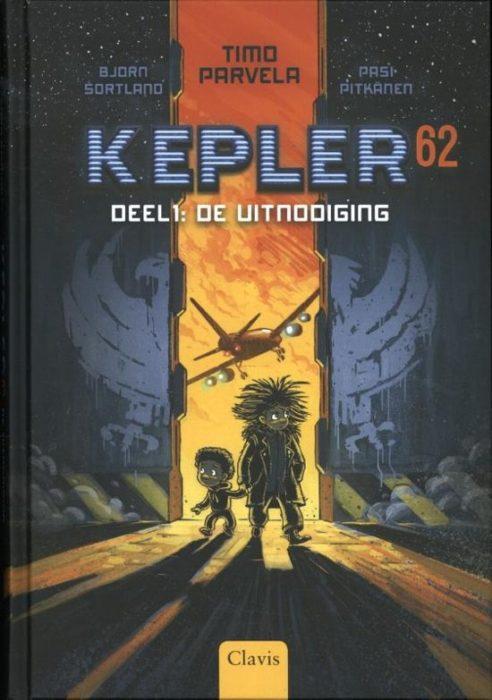 kepler 62 de uitnodiging