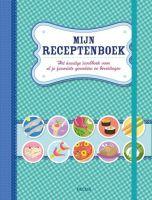 Boek recensie: Mijn receptenboek