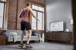 Gadget review: Nautilus M-Pad versterkt je core en verbetert je balans