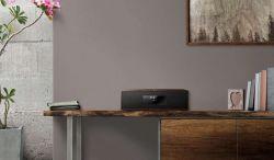 Gadget review: Philips BTB4800 bluetooth speaker, cd-speler en DAB+ radio